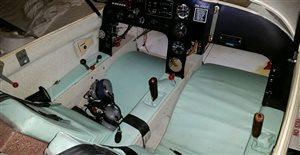 2000 VikingDragonfly MK2