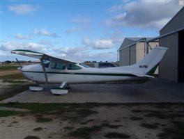 1979 Cessna 182 Cessna 182Q