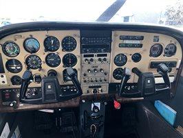 1979 Cessna 182 Q