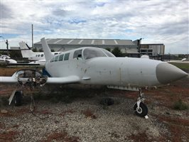 1981 Cessna 402C Aircraft