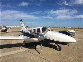 2004 Piper Seneca I Aircraft