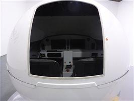 Training Aids - Flight Simulator - Synflyt