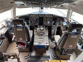 1985 Boeing 757 200