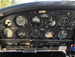 All traditional IFR certified instruments