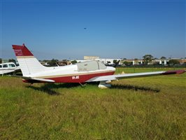 1979 Piper Archer II Aircraft
