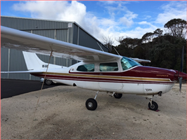 1978 Cessna 210 T210M