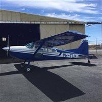 1978 Cessna 185 Skywagon Aircraft