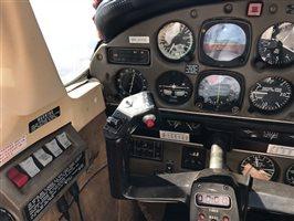 1982 Piper Saratoga II TC Aircraft
