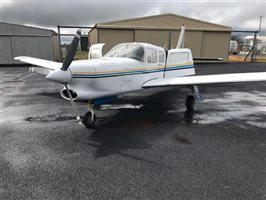 1982 Piper Saratoga SP Aircraft