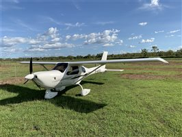 2007 Jabiru SP 6 Aircraft