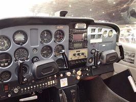 1974 Cessna 172M Aircraft