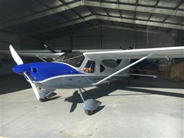 2007 Glasair Sportsman GS-2 Aircraft