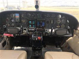 1974 Cessna 421 Aircraft