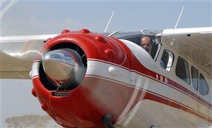 1953 Cessna 190 - 195 Aircraft