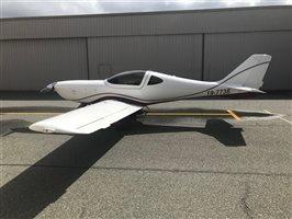 2014 Arion Lightning Aircraft