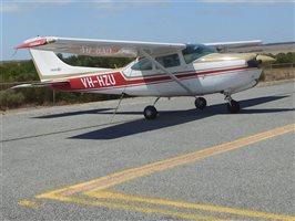 1979 Cessna 182 Skylane RG11