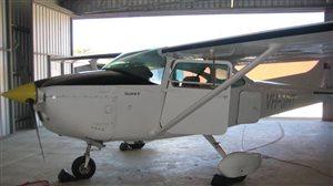 1977 Cessna 182 Q