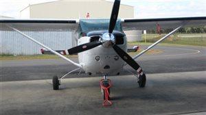 1974 Cessna 206 Stationair U206F
