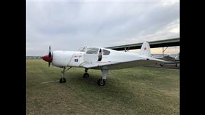 1979 Yakovlev Yak 18T Aircraft