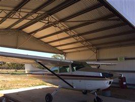 1980 Cessna 182 182Q