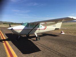 1986 Cessna 182 Skylane R
