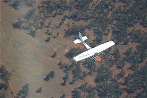 1978 Cessna 172N Aircraft