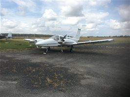 2020 Piper Seneca II Aircraft