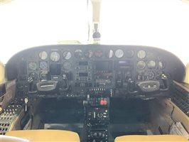 1978 Cessna 421 Golden Eagle III Aircraft