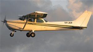1979 Cessna 172N Aircraft