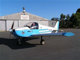 2009 Zenith CH300 TRI-Z CH200