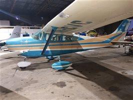 1960 Cessna Aircraft