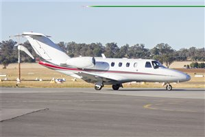 2008 Cessna Citation CJ1 Aircraft
