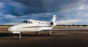 1999 Cessna Citation VII Aircraft