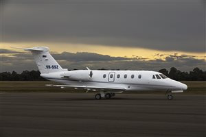 1988 Cessna Citation III 650 Aircraft