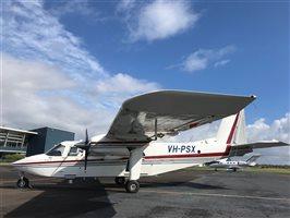 2010 Britten Norman Islander Aircraft