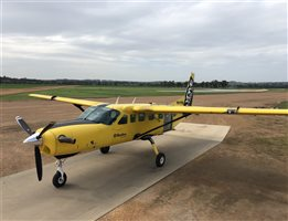 2000 Cessna 208B Caravan Aircraft