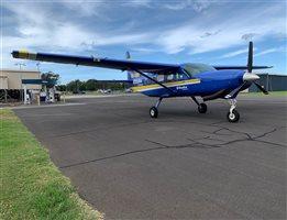 1988 Cessna 208 Caravan Aircraft