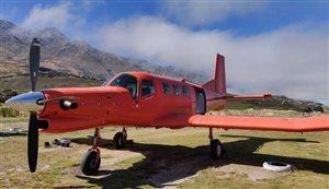 2010 PAC 750 XL