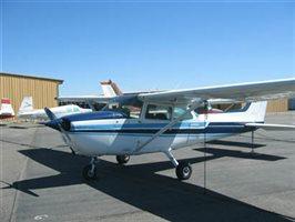 1980 Cessna 172N Aircraft