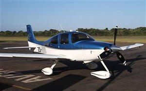 2010 Cirrus SR22 Aircraft