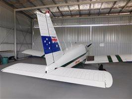 1965 Piper Cherokee 140 Aircraft