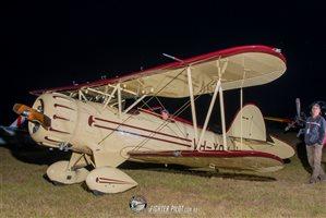 1997 Waco Aircraft Co YMF5
