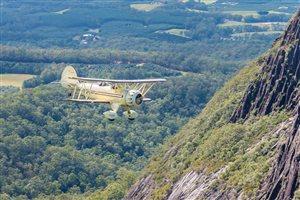 1997 Waco Aircraft Co YMF 5 Aircraft