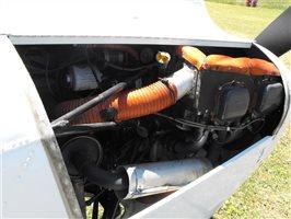 1964 Piper Cherokee 180 Aircraft