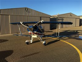 2002 Aviat Pitts S-2C Aircraft
