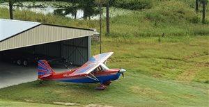 1995 American Champion 8-KCAB Decathlon Aircraft
