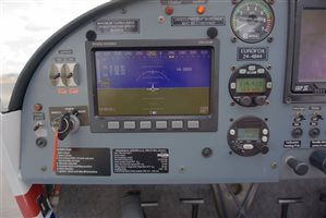 2005 Aeropro Eurofox 3K Aircraft