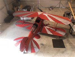 2019 Pitts Special S2E