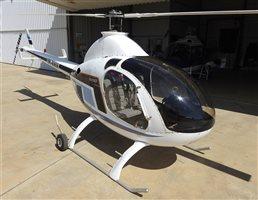 1999 Rotorway Executive 162F Aircraft