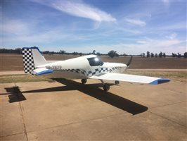 2012 Morgan Aeroworks Cheetah
